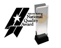 Malcolm-Baldrige-Award